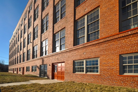 Case Study – Adaptive Reuse of a Warehouse