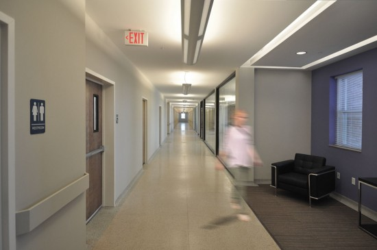 Case Study at St. Margaret's – Adaptive Reuse for Seniors